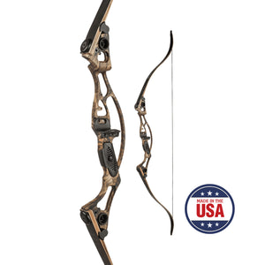 Panther Takedown Recurve Bow