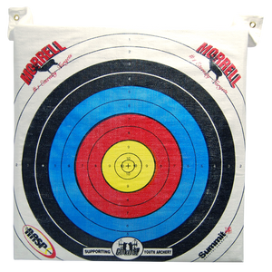 NASP Youth Target Cover