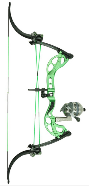 Muzzy LV-X Lever Action Bowfishing Kit