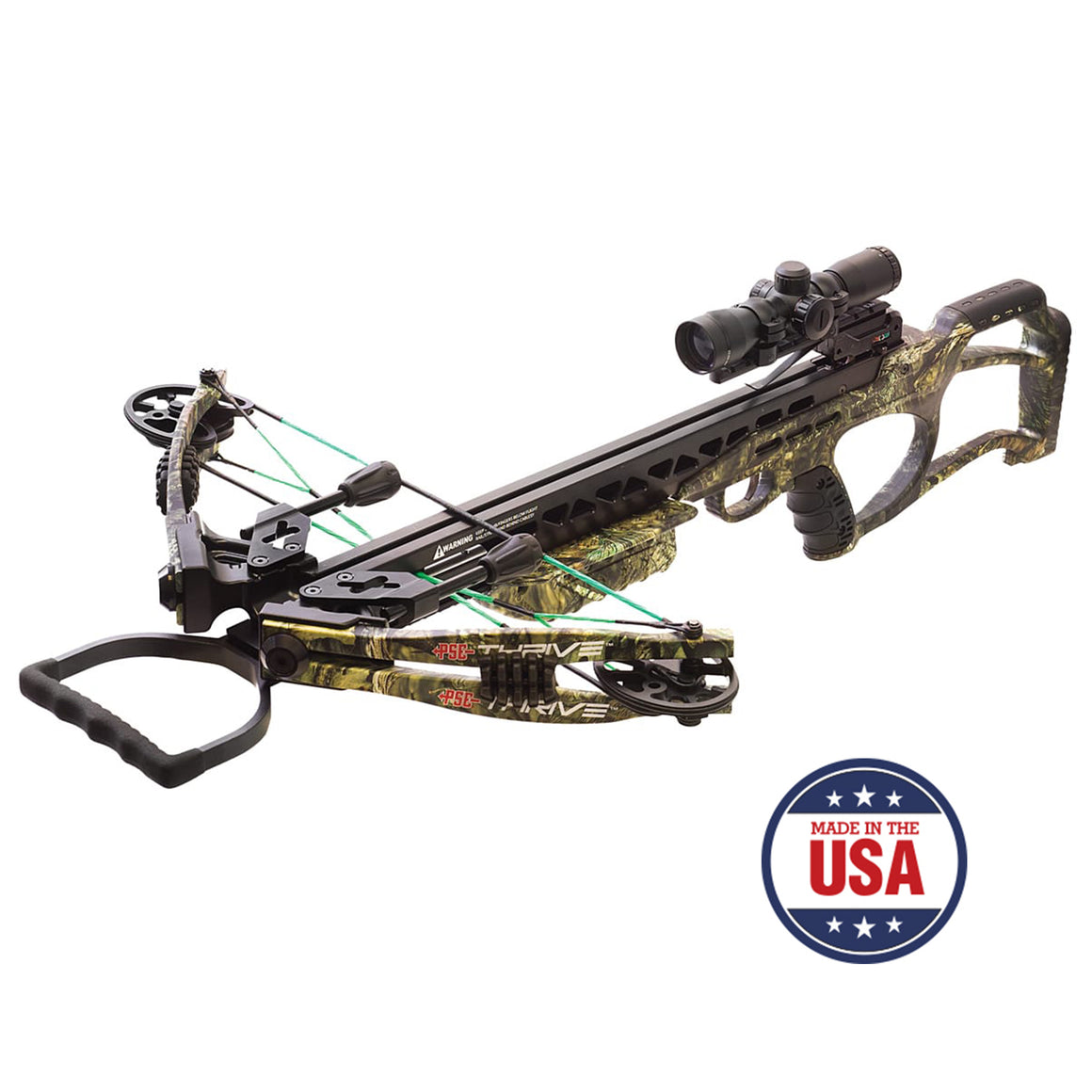 PSE Thrive 365 Crossbow