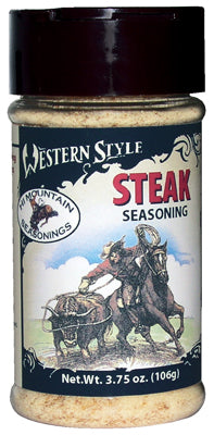 Steak Western Style Seasoning