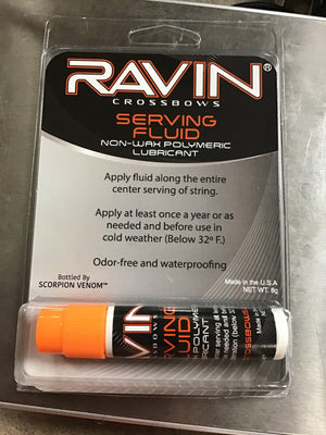 Ravin Crossbow Serving Fluid