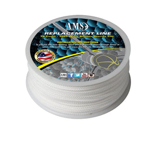 AMS Replacement Line 70yd. 350#