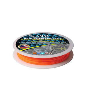 AMS Replacement Line 25yd. 200#