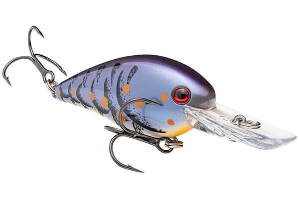 Strike king ratlin 1.5 square bill