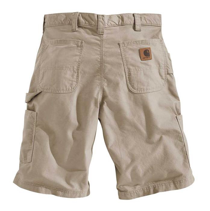 Canvas Work Short. B147
