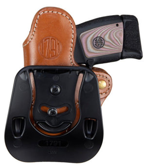 PADDLE HOLSTER 2.1