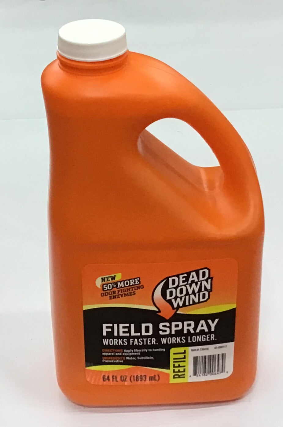 Dead Down Wind Field Spray Refill - 64 FL OZ