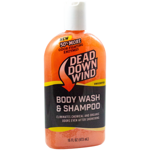 Dead Down Wind Body Wash and Shampoo