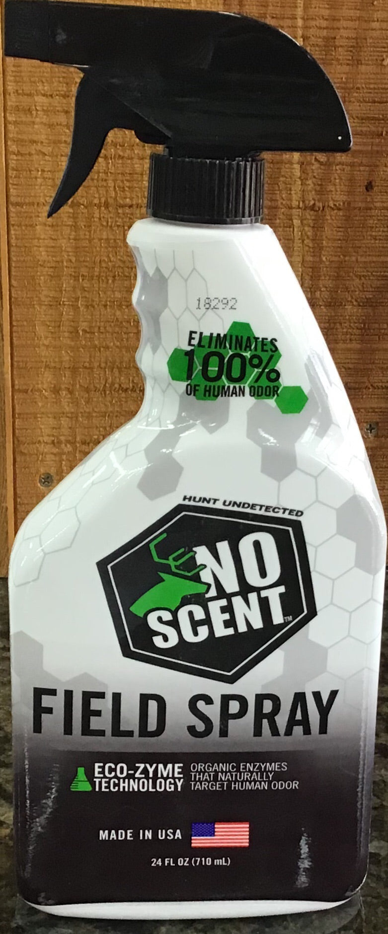 No Scent Field Spray