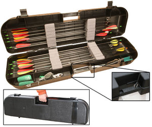 Arrow Plus Case (Holds 36 Arrows)