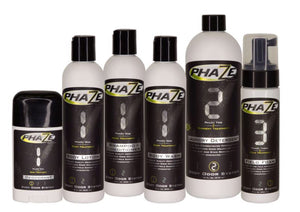 PhaZe Body Odor System (6pk) - Discontinued
