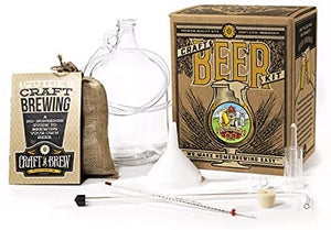 Craft Beer Kit Oktoberfest