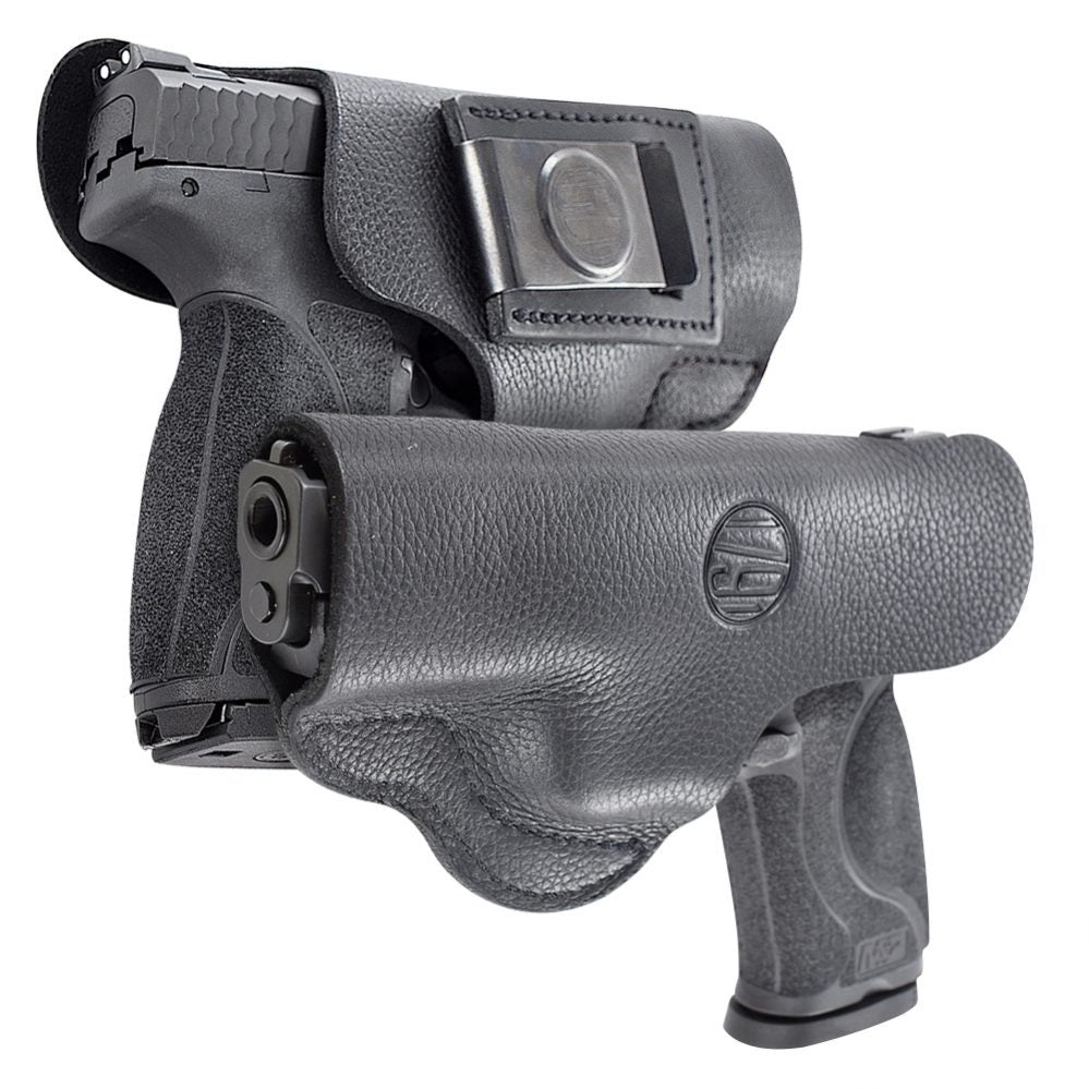 1791 Gunleather Multi-Fit IWB Smooth Concealment Holster