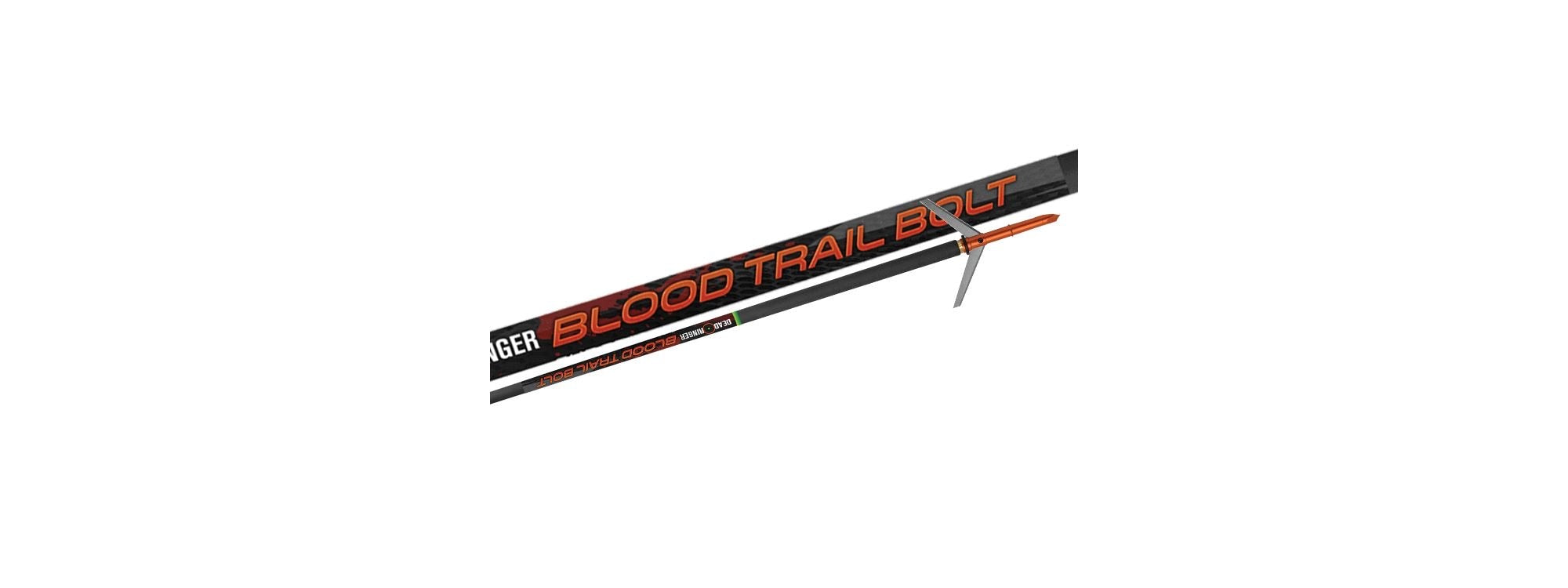 Blood Trail Crossbow Bolts 3 Pacl