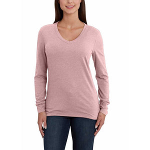 Lockhart Long Sleeve Vneck Tshirt