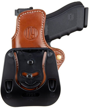PADDLE HOLSTER 2.4s