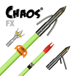 AMS Chaos® FX Arrows and Point