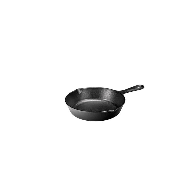 8in Cast Iron skillet