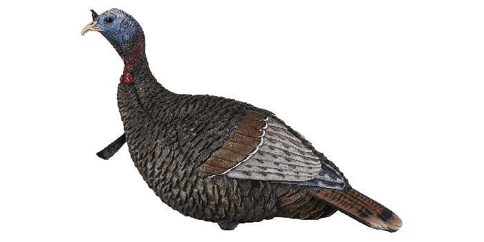 Thunder Jake Turkey Decoy