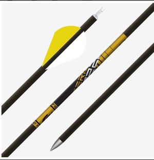 22 Series Pro Arrow Shaft