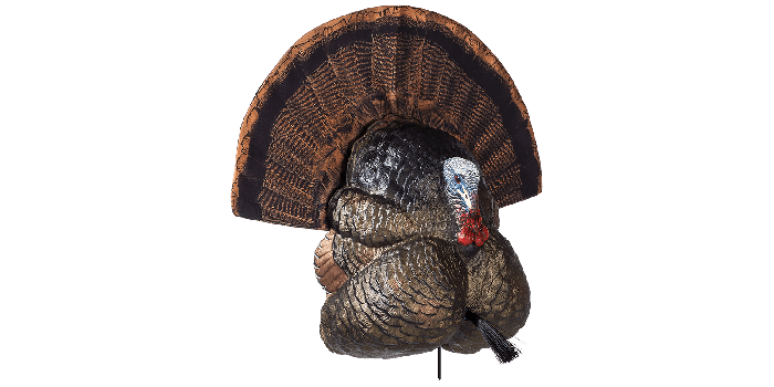 Thunder Creeper Turkey Decoy