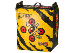 Yellow Jacket YJ-425 Crossbow/Field Point Bag Target