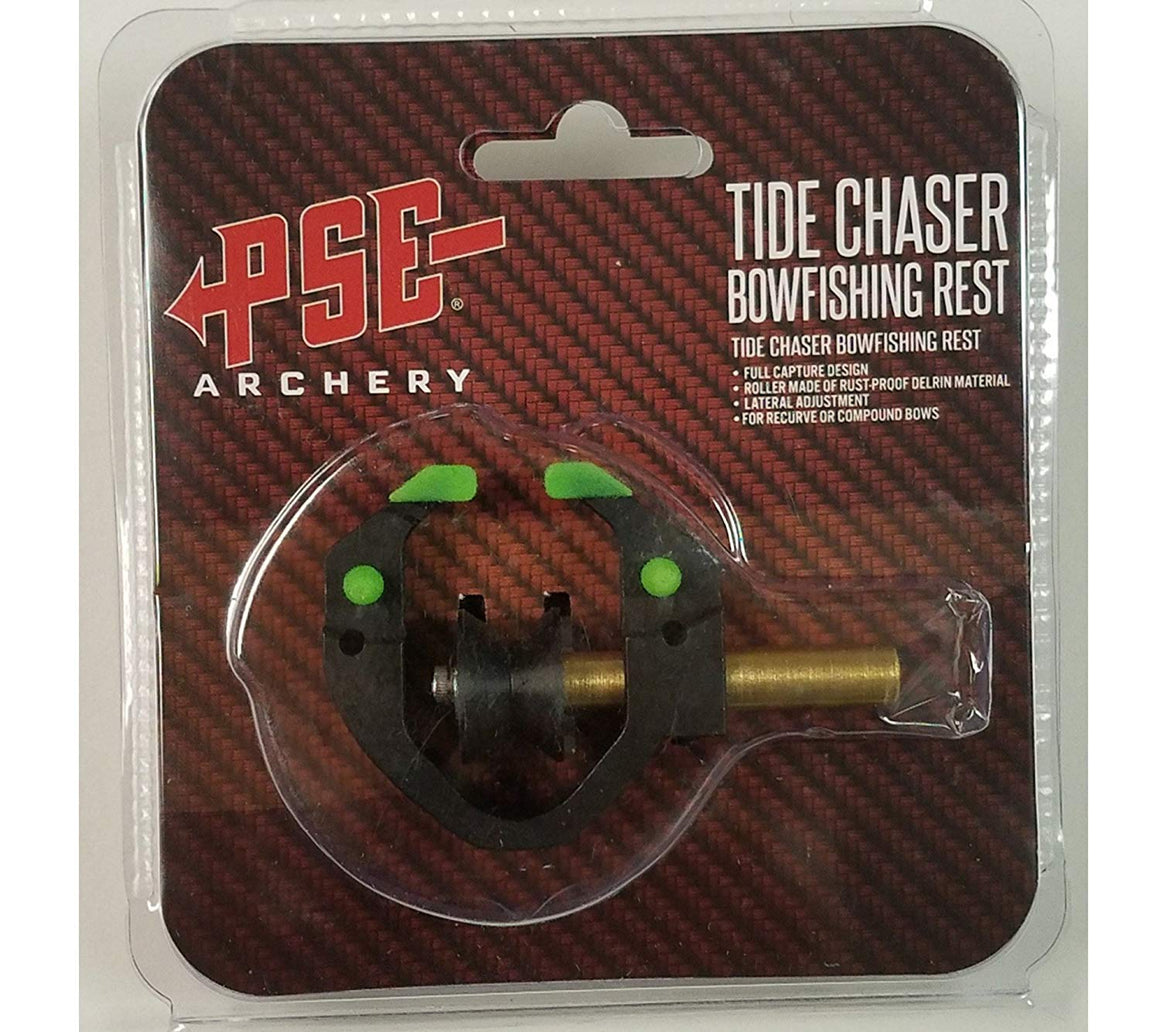 PSE Tide Chaser Bowfishing Rest