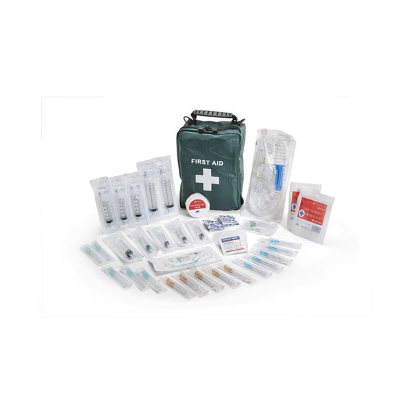 Click Medical Overseas Sterile Pack\