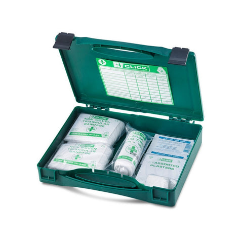 1 Person First Aid Kit Boxed