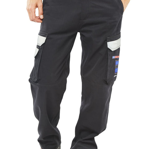 ARC compliant trousers navy