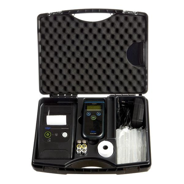 Diagnostics Kit (Alcotest 6820 & Printer)