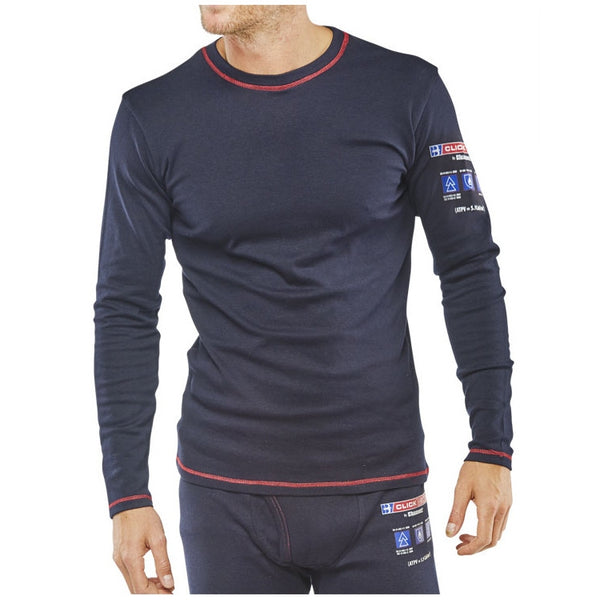 ARC Compliant Long sleeve T-shirt