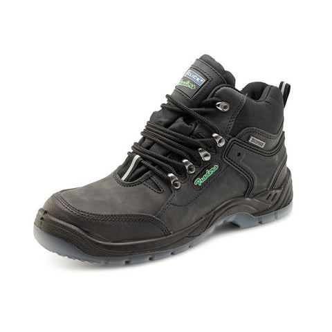 Click S3 Hiker Boot Black