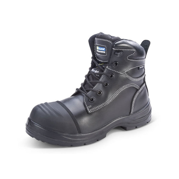 Click Trencher Boot