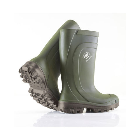 Thermolite S4 Wellies Green