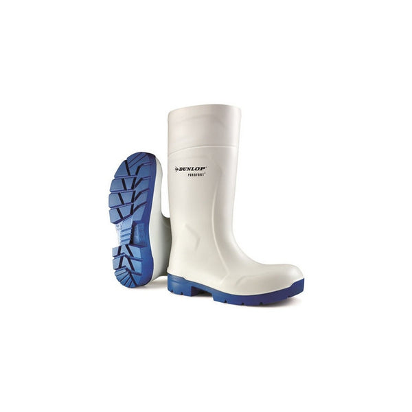 Purofort MultiGrip Safety Wellies