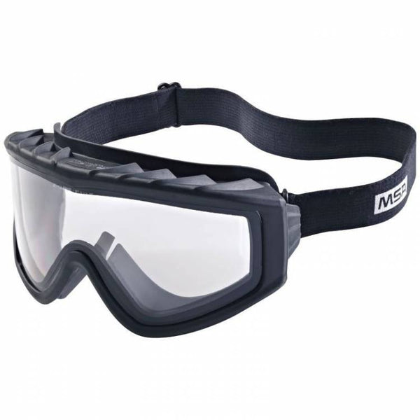 MSA Responder Goggles for use of the MSA F2 X-TREM helmet