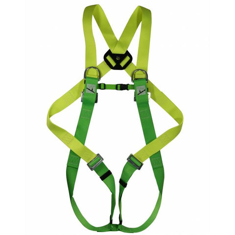 Full Body Harness Climax 27-C