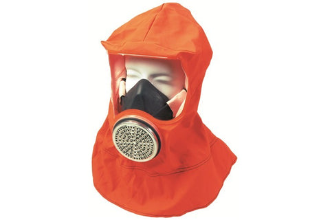 MSA Emergency Escape Respirator Smoke Hood