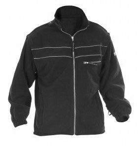 Black Hydrowear Fleece Jacket - Ribble Europe