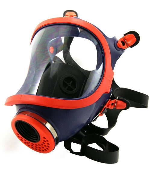 Climax 731-C Full Face Respirator Mask Ribble Europe