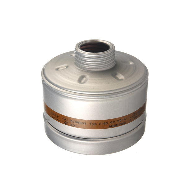 Dräger 1140 AX - Gas Filter