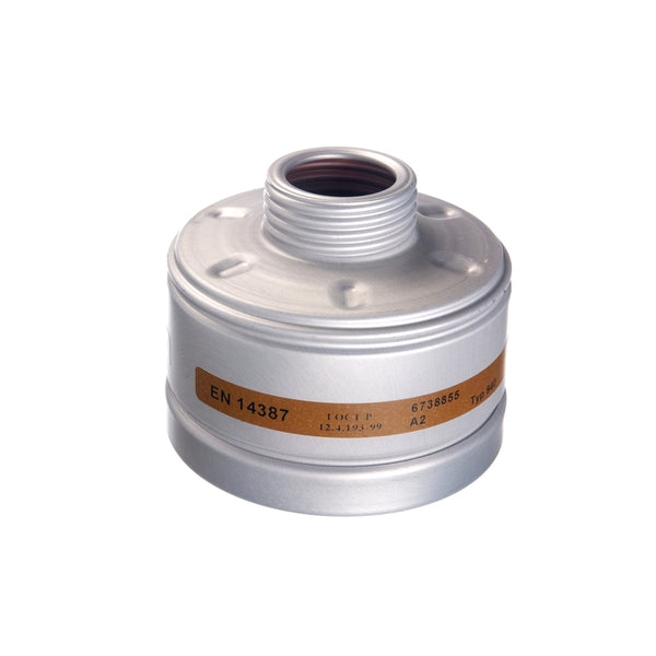Dräger 940 A2 - Gas Filter
