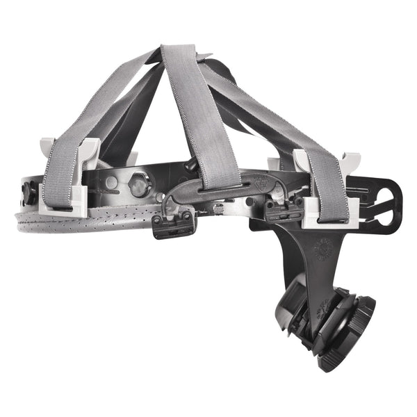 MSA 6-Point Fas-Trac III Suspension w/ Ratchet