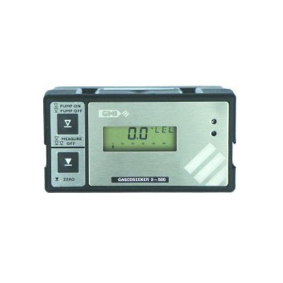 Gascoseeker 2-500 Multi Gas Detector by GMI