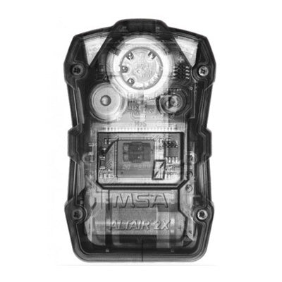 Altair 2X Single Gas Detector by MSA