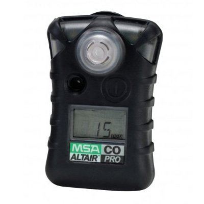 Altair Pro Single Gas Detector by MSA