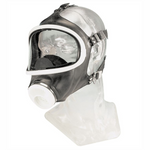 MSA Air-Purifying Respirators 3S Basic Plus