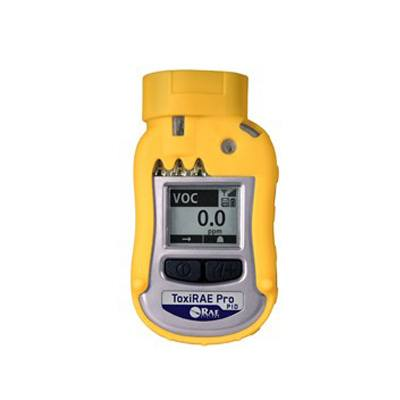 ToxiRAE Pro PID Single Gas Detector by RAE Systems